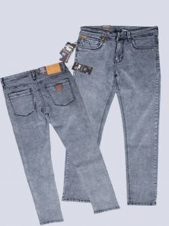 Bỏ sỉ Quần jean xanh đen giá rẻ QJ1