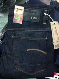 Bỏ sỉ quần jean G-star 15