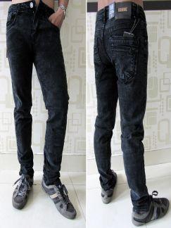 Bỏ sỉ Quần jean nam skinny 028 - D180