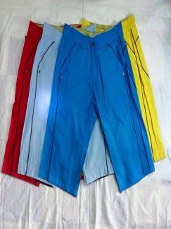 Bỏ sỉ quần short kaki QKK106- G95