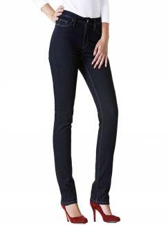 Bỏ sỉ Quần jean dài nữ cao cấp 81.18- G120
