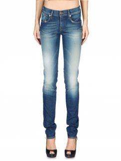 Bỏ sỉ Quần jean dài nữ cao cấp 79.15- G120