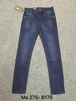 Bán sỉ quần jean nam cao cấp SPJ MS275-K175