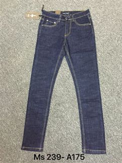 Bỏ sỉ Quần Jean Skinny MS239-K175