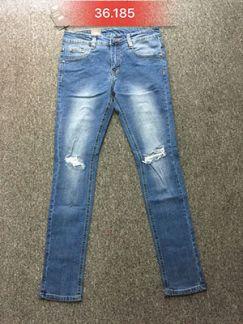 Quần Jeans Nam 36.185