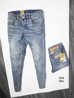 Quần jean dài nam 696
