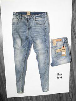 Quần jean dài nam 697