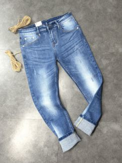 Quần jean dài nam QJ507.1