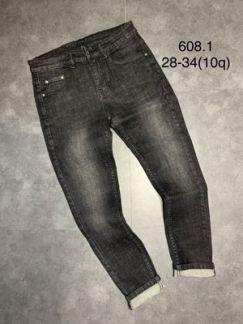 Quần jean dài nam 608.1
