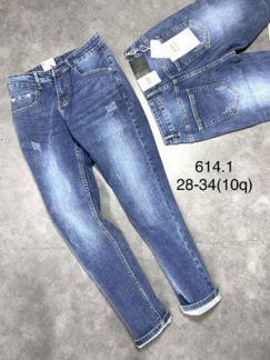 Quần jean dài nam 614.1