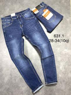 Quần jean dài nam 631.1