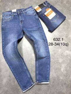 Quần jean dài nam 632.1