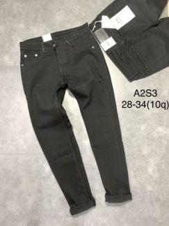 Quần jean dài nam A2S3