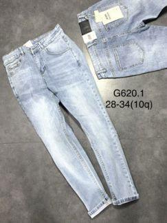 Quần jean dài nam G620.1