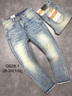 Quần jean dài nam G628.1