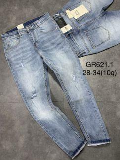 Quần jean dài nam GR621.1