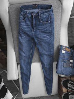 Quần jean dài #668