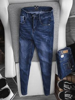 Quần jean dài #670