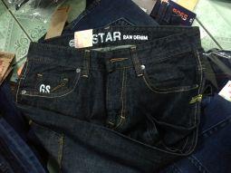 Bỏ sỉ quần jean G-star 014
