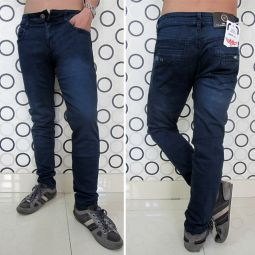Bỏ sỉ Quần jean nam skinny 018 - A150