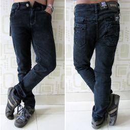 Bỏ sỉ Quần jean nam skinny 026 - B165