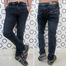 Bỏ sỉ Quần jean nam skinny 027 - C170