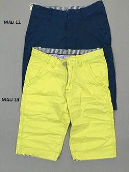 Bỏ sỉ quần short kaki nam QSK06