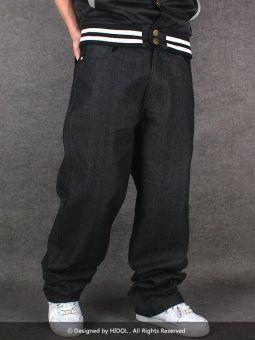 Bán sỉ quần jean nam hiphop 12216