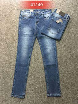 Quần Jeans Nam 41.140