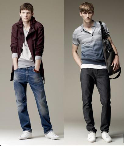 Quần jeans nam những điều không phải ai cũng biết - 2