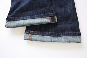Mách bạn cách lên gấu quần jeans dễ dàng - 6