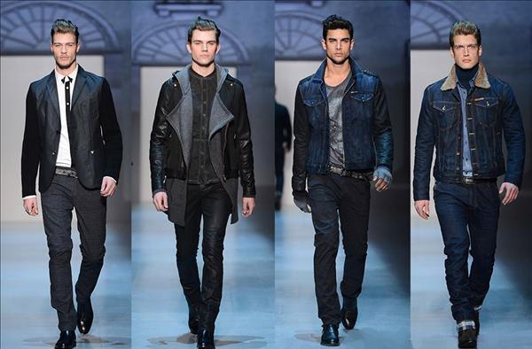 Quần jeans nam những điều không phải ai cũng biết - 6