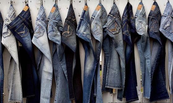 Quần jeans nam những điều không phải ai cũng biết - 3