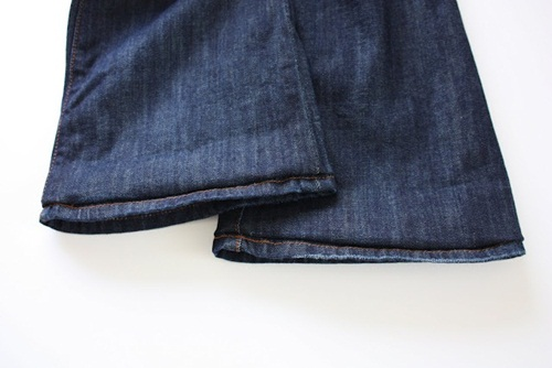 Mách bạn cách lên gấu quần jeans dễ dàng - 8