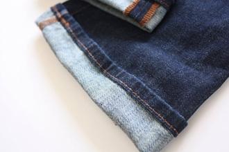 Mách bạn cách lên gấu quần jeans dễ dàng - 7