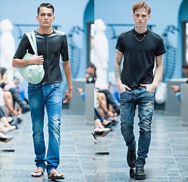 Quần jeans nam những điều không phải ai cũng biết - 1
