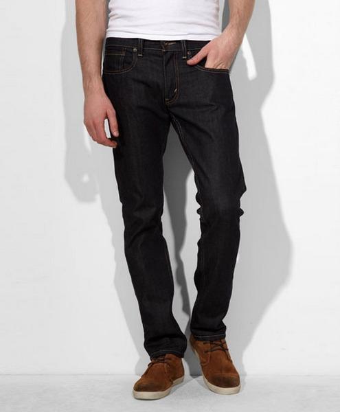 Phụ nữ nghĩ gì về style quần jeans của nam giới - 5