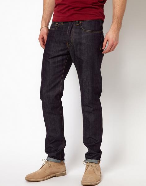 Phụ nữ nghĩ gì về style quần jeans của nam giới - 7