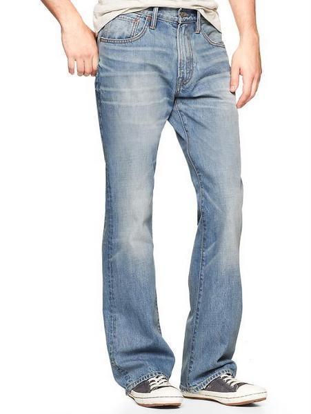 Phụ nữ nghĩ gì về style quần jeans của nam giới - 3