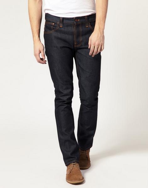 Phụ nữ nghĩ gì về style quần jeans của nam giới - 8
