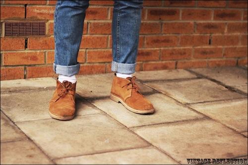 Cách chọn quần jean nam đẹp - 3