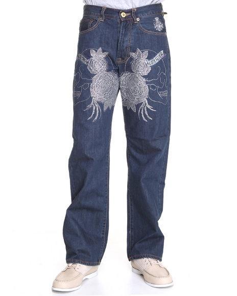 Phụ nữ nghĩ gì về style quần jeans của nam giới - 2