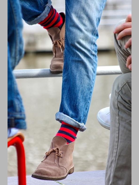 Cách chọn quần jean nam đẹp - 4