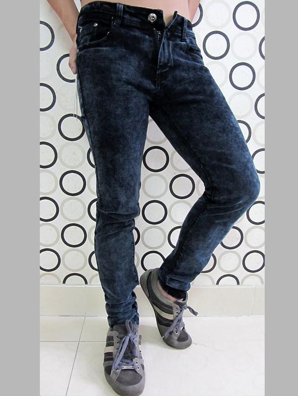 Cách chọn quần jean nam đẹp - 1