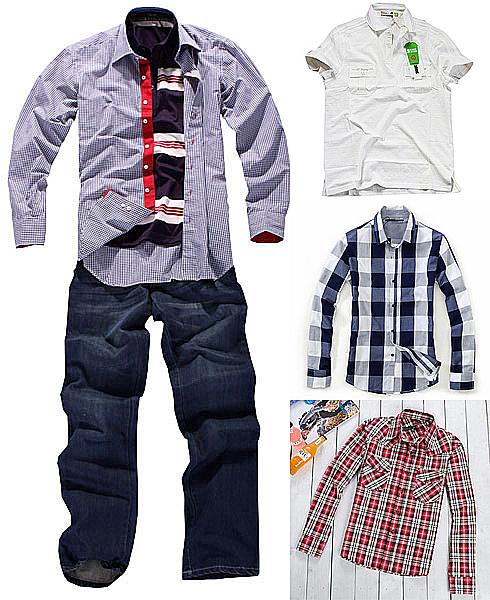 Tư vấn thời trang nam chọn quần jean cho người gầy - 1
