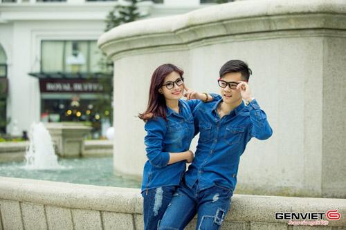Hẹn hò với jeans - 5