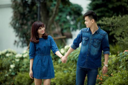 Hẹn hò với jeans - 3