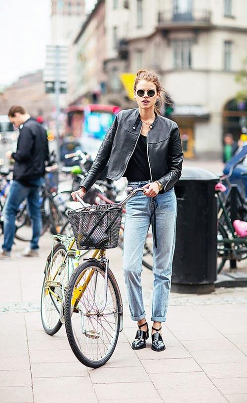 15 tâm sự thật của đàn ông về chiếc quần jeans rộng - 4