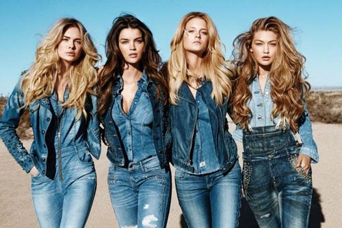 Tội tình chi lắm quần jeans ơi - 4