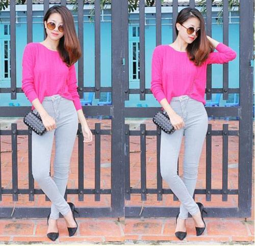 Cách chọn quần jeans đẹp phù hợp vóc dáng của bạn - 4